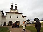Паломничество в Ферапонтово и Кириллов_12
