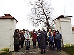 Паломничество в Ферапонтово и Кириллов_34