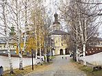Паломничество в Ферапонтово и Кириллов_38