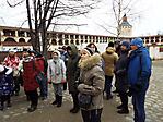 Паломничество в Ферапонтово и Кириллов_39