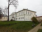 Паломничество в Ферапонтово и Кириллов_43